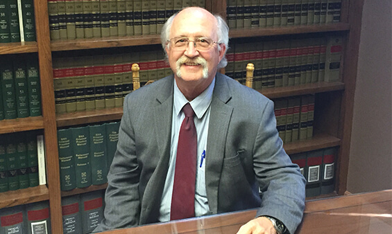Southern Arizona federal criminal defense attorney, Steven D. West